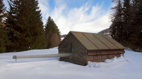 Pokój bez widoku, czyli drugie życie szwajcarskich bunkrów