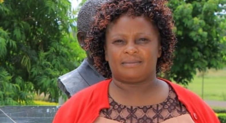 Peris Muthoni Kimathi