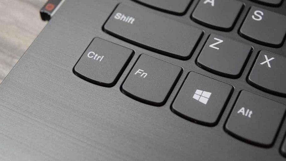 """Jak używać klawisza """"Fn"""""""