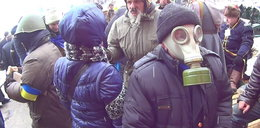 Będzie szturm na Majdan?