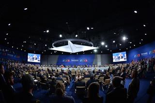 'Wall Street Journal': Nowe bataliony NATO muszą uniknąć incydentu z Rosją