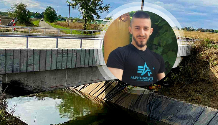 lovcenac kombo RAS Biljana Vučković, Privatna arhiva