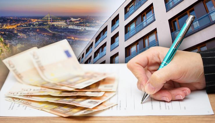 beograd stanovi porez v3 foto RAS Shutterstock