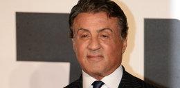 Sylvester Stallone chwali się córkami. Podobne do ojca?