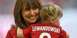Lewandowska zdradziła od czego zaczyna dzień. To wzrusza