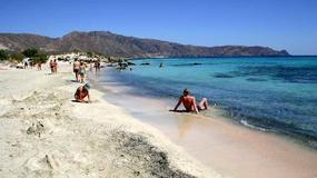 Kreta - Elafonissi