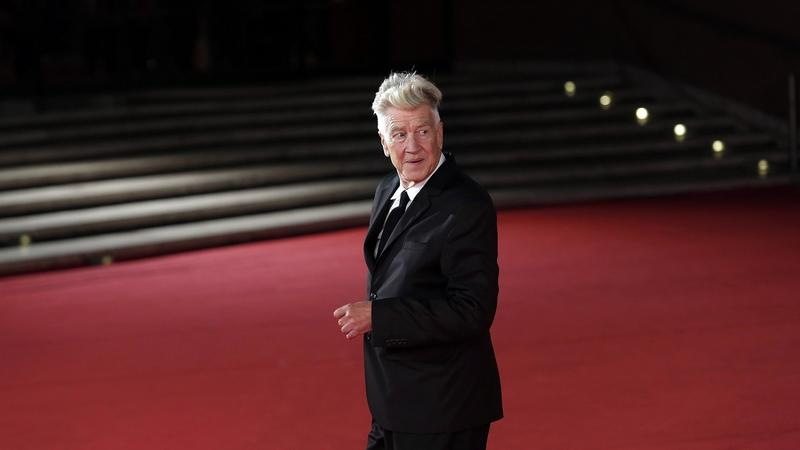 David Lynch /Fotó: Northfoto