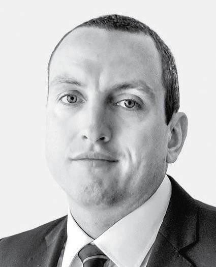 Wojciech Majkowski dyrektor w zespole ds. CIT w KPMG w Polsce