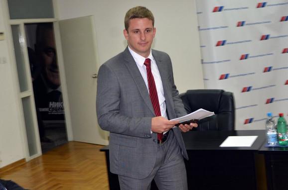 Aleksandar Jovičić