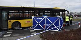Tragiczny wypadek na pasach. Autobus zabił kobietę