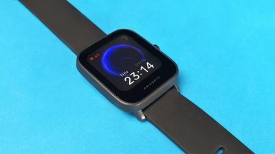 Amazfit Bip U im Test: Günstige Smartwatch für Sportler