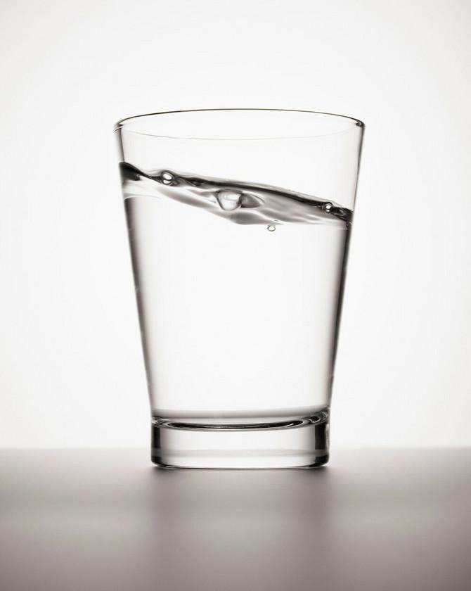 Može li voda da zaustavi kovid-19?