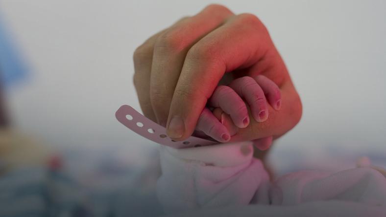 W Kanadzie urodziło się pierwsze dziecko bez określonej płci