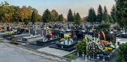 Premier o obostrzeniach 1 listopada. Decyzja ws. cmentarzy!