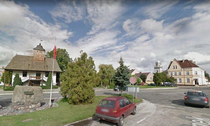 Koronawirus w Polsce: W Sulmierzycach szykanują rodzinę chorego