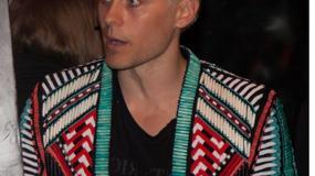 Jared Leto najlepiej ubranym mężczyzną według magazynu GQ
