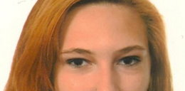 Zaginęła 18-letnia Oliwia. Widziałeś ją?