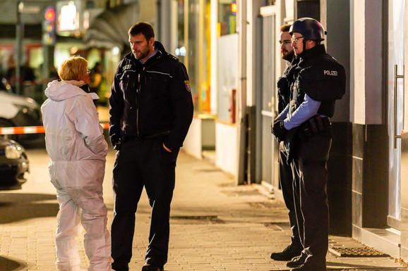 Bugarin među žrtvama pucnjave u Nemačkoj
