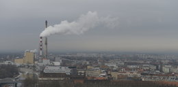Miał być Wrocław-Zdrój, a jest walka ze smogiem!