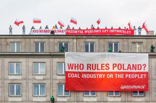Dyrektor Greenpeace Polska: Odejście od węgla jest jak najbardziej wykonalne [WYWIAD]