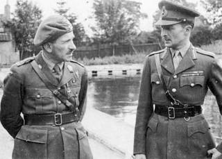 Gen. Stanisław Sosabowski – legendarny dowódca polskich spadochroniarzy