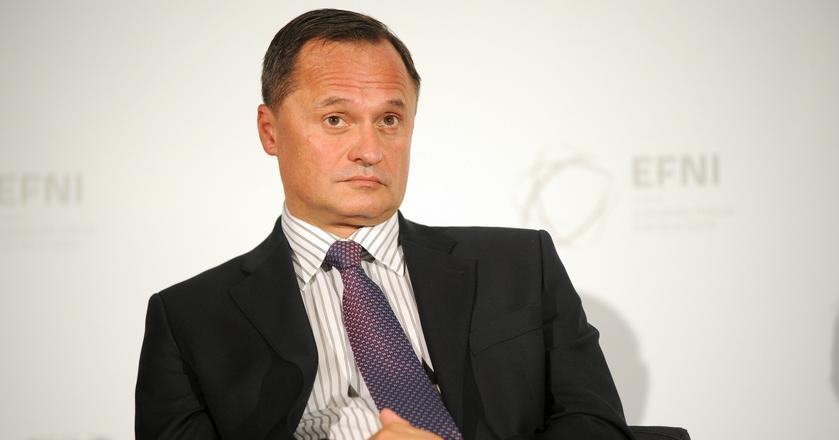 Leszek Czarnecki ze sprzedaży LC Corp zgarnie prawie pół miliarda złotych.