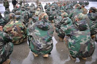 Armia afgańska jest jeszcze mniej liczna niż podawano