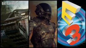 EA Play - Battlefield 1, FIFA 17, Mass Effect: Andromeda. Podsumowanie konferencji EA