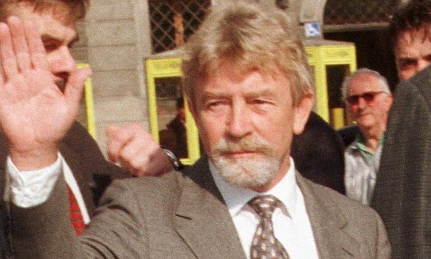 Dukaczewski: Kukliński miał słabość do kobiet i pieniędzy