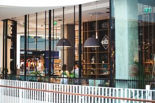 Dwudziesta kawiarnia Etno Cafe w Polsce