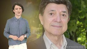 Jerzy Połomski traci słuch; Psychofanka Roberta Janowskiego grozi jego żonie - flesz muzyczny