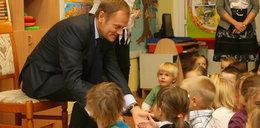 Za cztery lata przedszkole dla każdego dziecka
