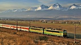 Nowe połączenie kolejowe z Warszawy do Žiliny na Słowacji
