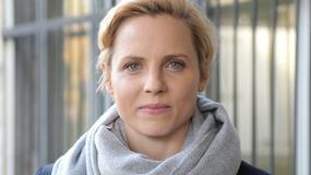 Julia Kijowska otrzymała nagrodę Złotego Żuka