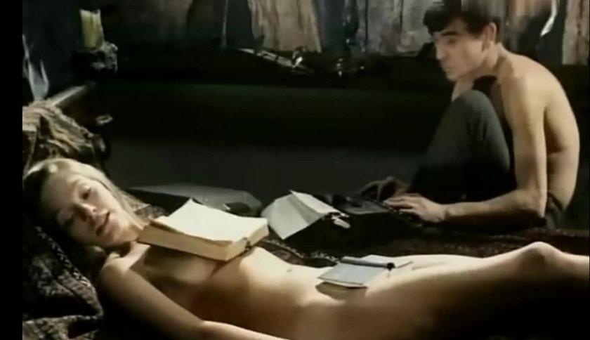 Małgorzta Braunek