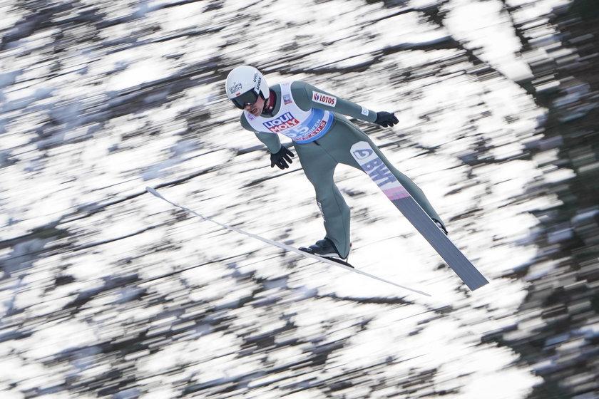 Sezon Pucharu Świata ledwie minął półmetek, a Piotr Żyła (34 l.) jest już blisko pobicia własnych rekordów.
