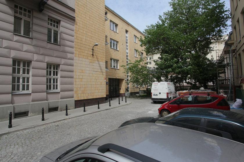 W kamienicy przy ul. Polnej w Warszawie znaleziono skrytkę konspiracyjną z Powstania Warszawskiego