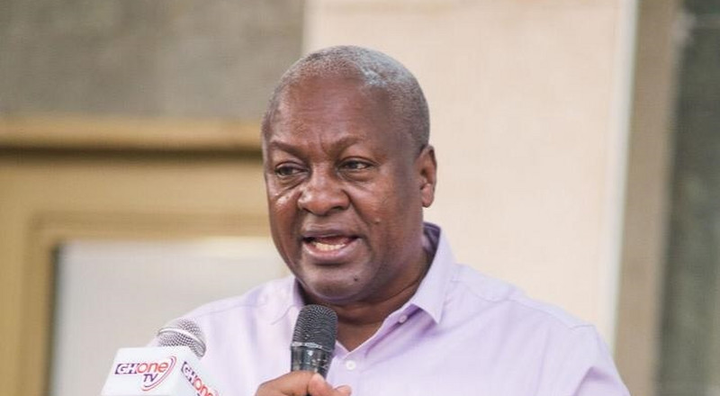 Agenda 2020: Mahama meets poultry farmers association