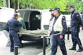 Rasim Tahir,  zrtva 5 paraćin foto Goran Jevremovic