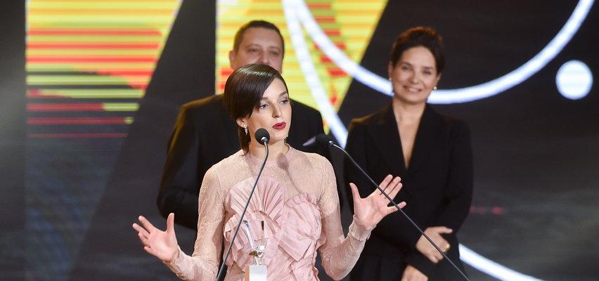 Nagrody rozdane! Poznaliśmy laureatów festiwalu filmowego w Gdyni. Podczas gali nie zabrakło politycznych manifestacji