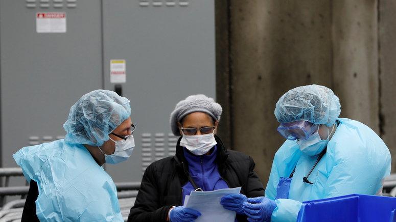 Three new cases of Coronavirus have reportedly been confirmed in Abuja. (Aljazeerah)