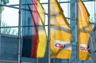 Politycy CDU godzą ambicje z sondażami. Kto przejmie władzę u rządzących chadeków?