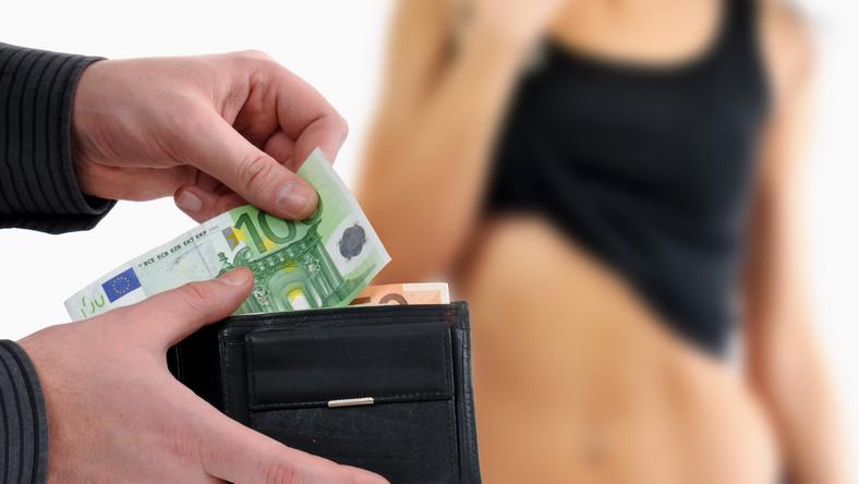 Dochody z prostytucji będą częścią PKB