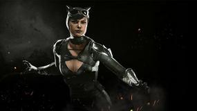 Injustice 2 - przed wami Catwoman