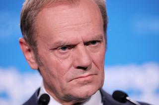 Tusk: Rządy prawa są w interesie wszystkich Polaków