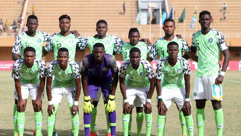 2019 U20 AFCON: Flying Eagles lose to South Africa on penalties in the 3rd-place match  (CAF)