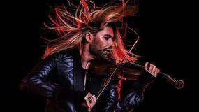 David Garrett, najprzystojniejszy skrzypek świata wraca do Polski