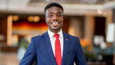 Exclusive interview with Edward Asare, Digital Marketer at UBA Ghana