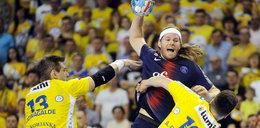 Vive zagra z PSG w Lidze Mistrzów. Giganci zagrają w Kielcach