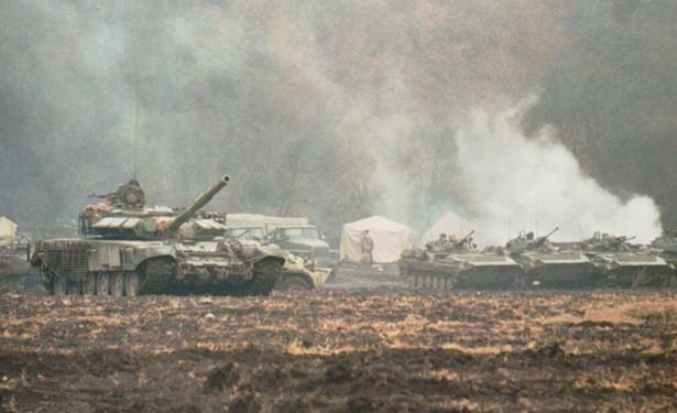 W sierpniu zeszłego roku Rosja wysłała wojska do Gruzji i odparła siły gruzińskie próbujące przejąć kontrolę nad separatystyczną Osetią Południową. Fot. PAP